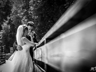 Le nozze di Claudia e Marco 2