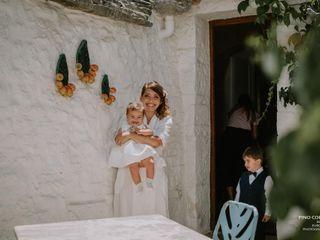 Le nozze di Federica  e Matteo  2