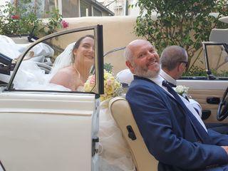 Le nozze di Denise e Roberto 1