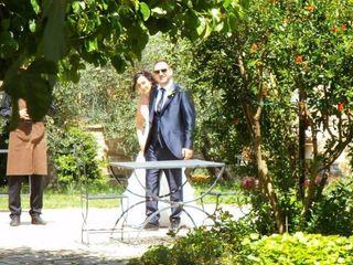 Le nozze di Alessandro e Valeria