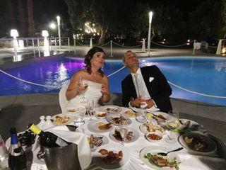 Le nozze di Claudia e Ernesto 3