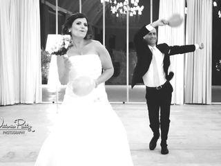 Le nozze di Claudia e Ernesto