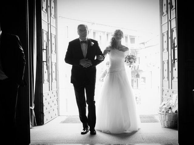 Il matrimonio di Roberto e Silvia a Gorla Maggiore, Varese 19