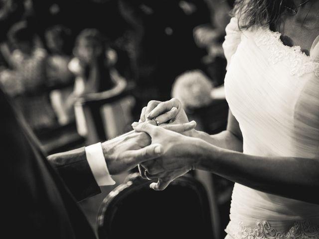 Il matrimonio di Roberto e Silvia a Gorla Maggiore, Varese 21
