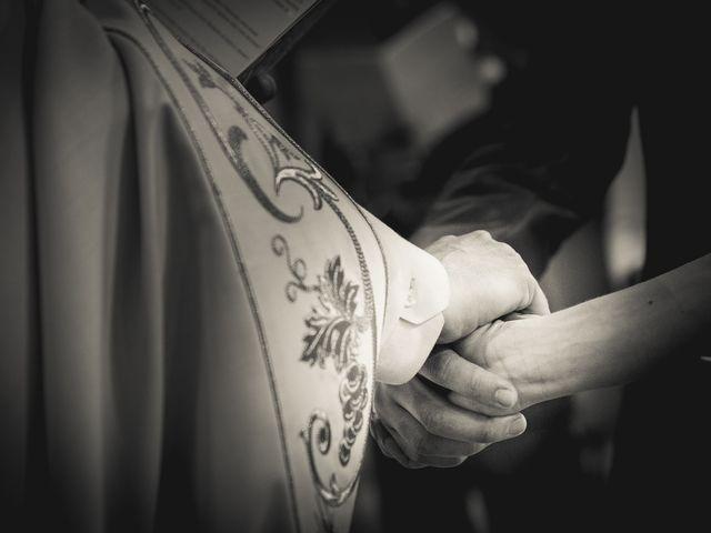 Il matrimonio di Roberto e Silvia a Gorla Maggiore, Varese 22