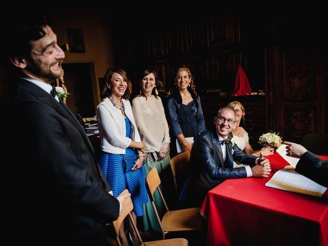 Il matrimonio di Roberto e Silvia a Gorla Maggiore, Varese 24