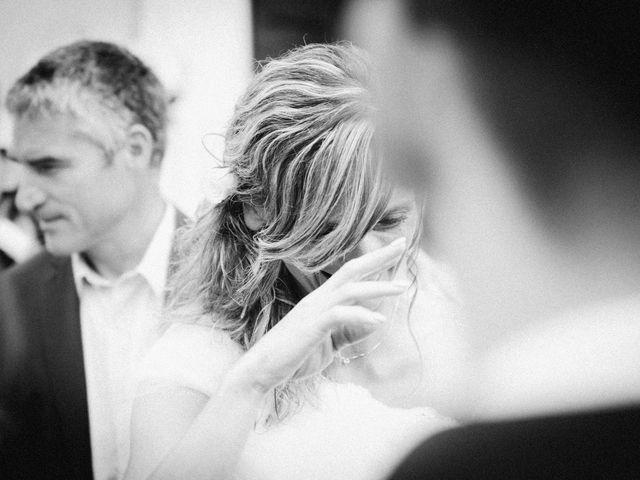 Il matrimonio di Roberto e Silvia a Gorla Maggiore, Varese 27
