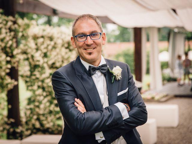 Il matrimonio di Roberto e Silvia a Gorla Maggiore, Varese 50