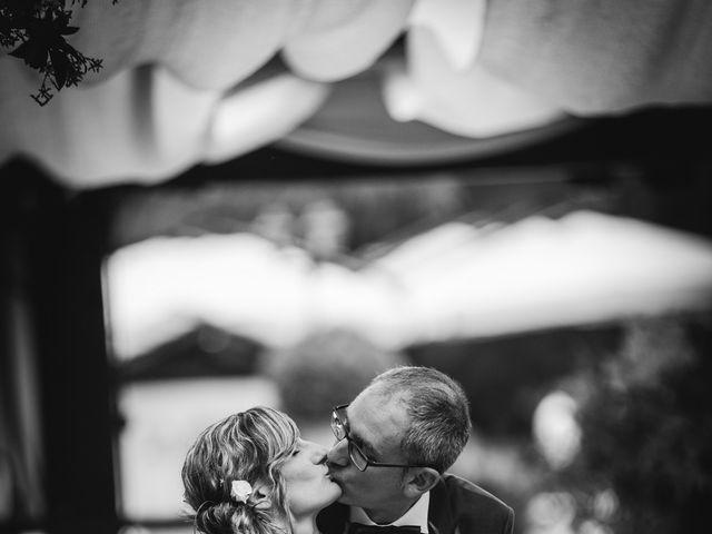 Il matrimonio di Roberto e Silvia a Gorla Maggiore, Varese 52