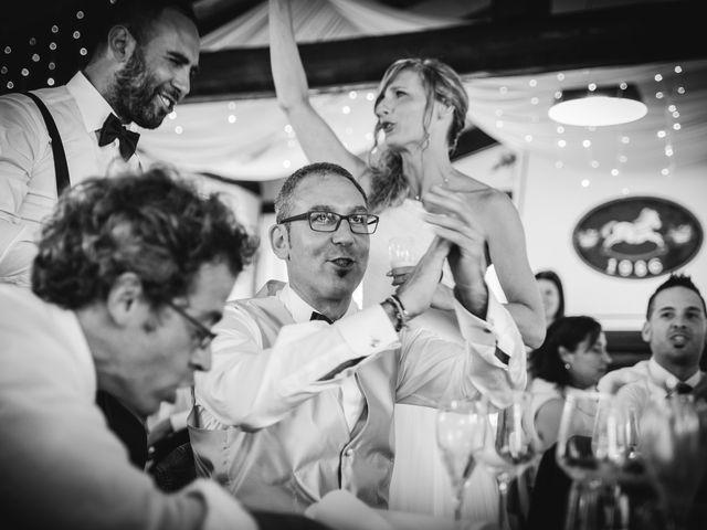 Il matrimonio di Roberto e Silvia a Gorla Maggiore, Varese 62