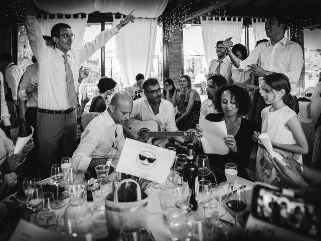 Il matrimonio di Roberto e Silvia a Gorla Maggiore, Varese 63