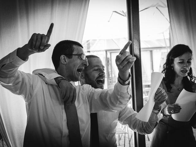 Il matrimonio di Roberto e Silvia a Gorla Maggiore, Varese 67