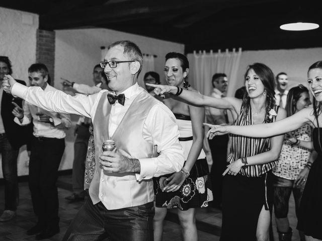 Il matrimonio di Roberto e Silvia a Gorla Maggiore, Varese 82