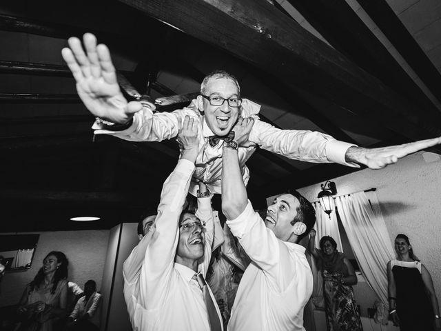 Il matrimonio di Roberto e Silvia a Gorla Maggiore, Varese 83