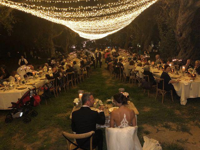 Il matrimonio di Fabio e Celeste  a Neviano, Lecce 3