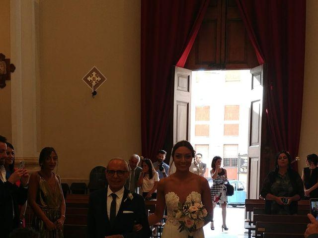 Il matrimonio di Fabio e Celeste  a Neviano, Lecce 4