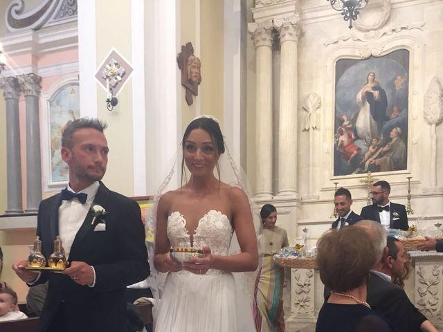 Il matrimonio di Fabio e Celeste  a Neviano, Lecce 6