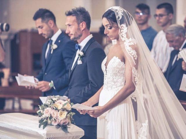 Il matrimonio di Fabio e Celeste  a Neviano, Lecce 1