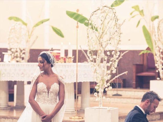 Il matrimonio di Fabio e Celeste  a Neviano, Lecce 2
