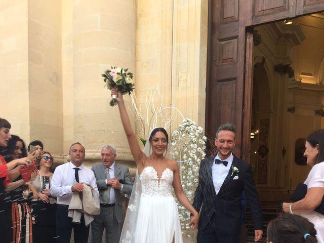 Il matrimonio di Fabio e Celeste  a Neviano, Lecce 7