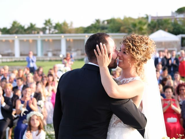 Il matrimonio di Beppe e Sonia a Palo del Colle, Bari 4