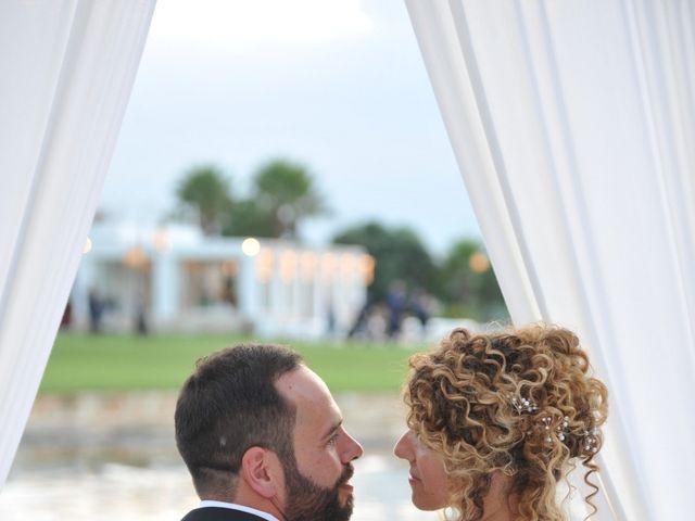 Il matrimonio di Beppe e Sonia a Palo del Colle, Bari 6