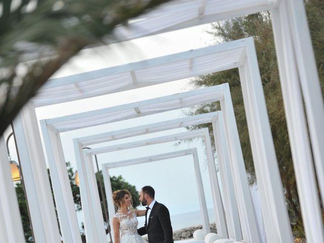 Il matrimonio di Beppe e Sonia a Palo del Colle, Bari 7