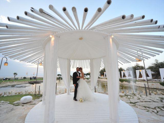 Il matrimonio di Beppe e Sonia a Palo del Colle, Bari 8