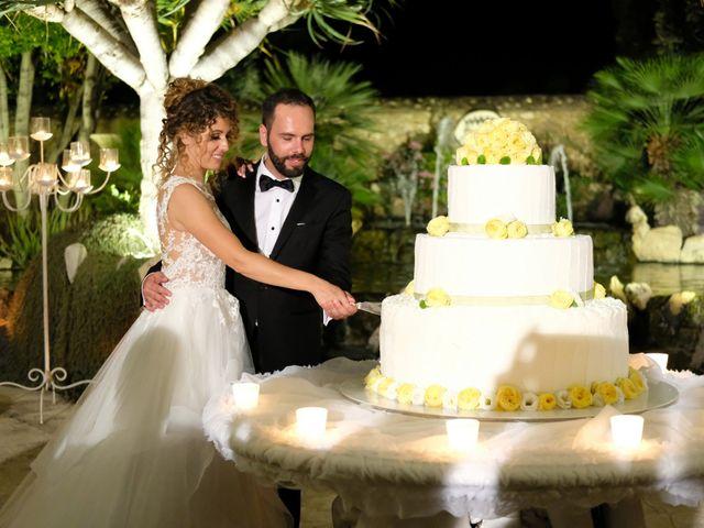 Il matrimonio di Beppe e Sonia a Palo del Colle, Bari 2
