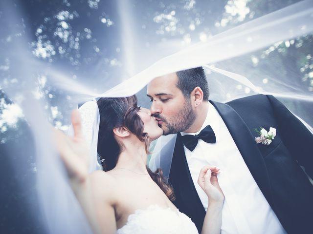 Il matrimonio di Christian e Laura a Chieti, Chieti 12