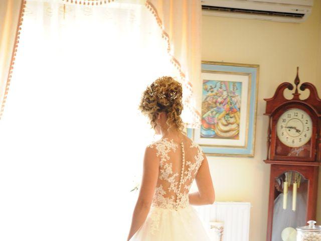 Il matrimonio di Beppe e Sonia a Palo del Colle, Bari 11