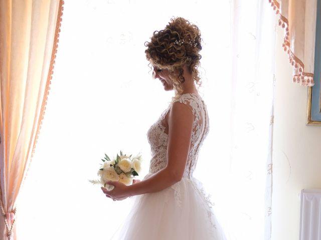 Il matrimonio di Beppe e Sonia a Palo del Colle, Bari 12