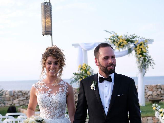 Il matrimonio di Beppe e Sonia a Palo del Colle, Bari 13