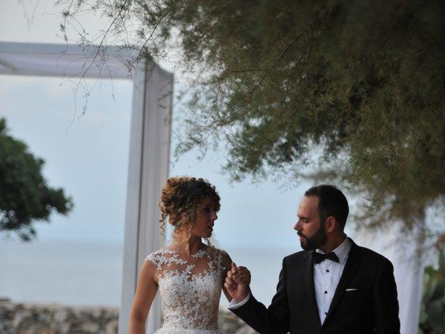 Il matrimonio di Beppe e Sonia a Palo del Colle, Bari 14
