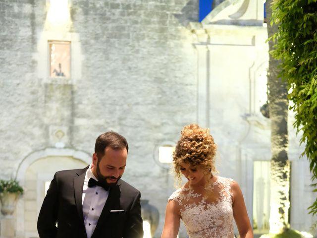 Il matrimonio di Beppe e Sonia a Palo del Colle, Bari 16