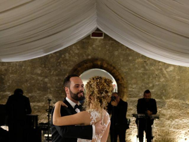 Il matrimonio di Beppe e Sonia a Palo del Colle, Bari 18