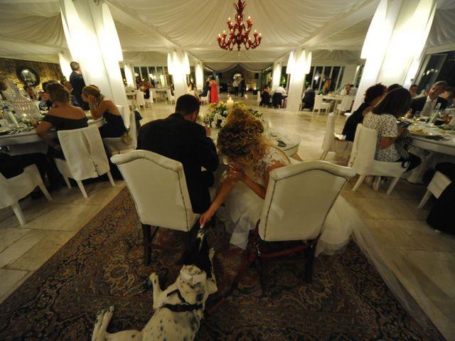 Il matrimonio di Beppe e Sonia a Palo del Colle, Bari 19