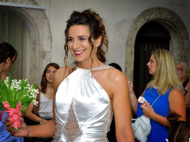 Il matrimonio di Emilio e Laetitia a Castel San Vincenzo, Isernia 10