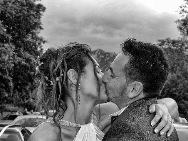 Il matrimonio di Emilio e Laetitia a Castel San Vincenzo, Isernia 20