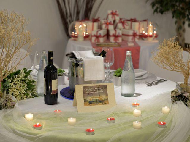 Il matrimonio di Emilio e Laetitia a Castel San Vincenzo, Isernia 24