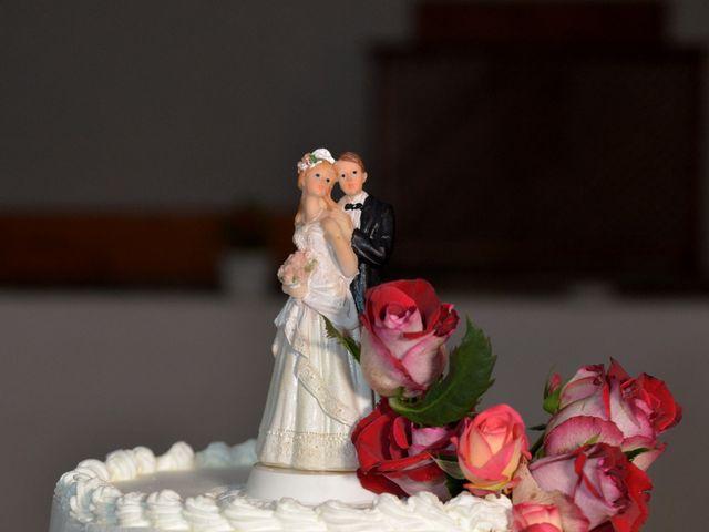 Il matrimonio di Emilio e Laetitia a Castel San Vincenzo, Isernia 29