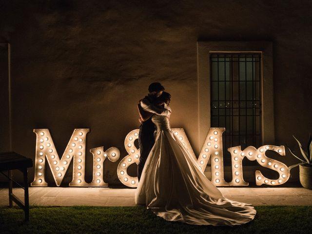Il matrimonio di Andrea e Silvia a Travagliato, Brescia 1