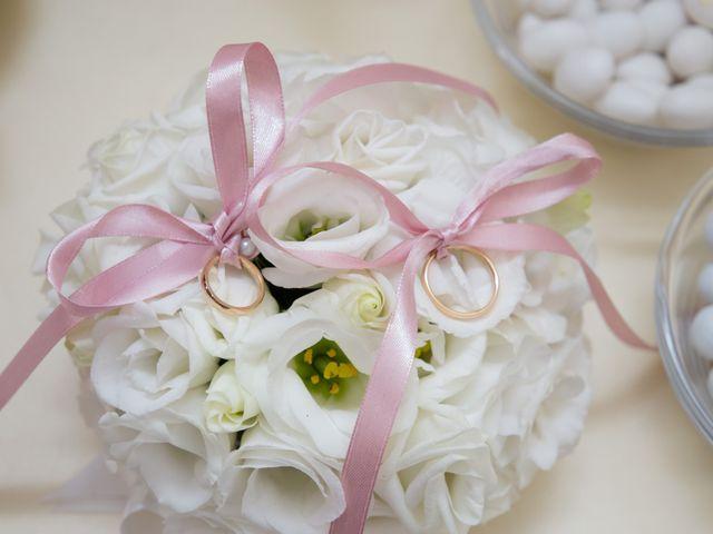 Il matrimonio di Alessio e Valentina a Ragusa, Ragusa 11