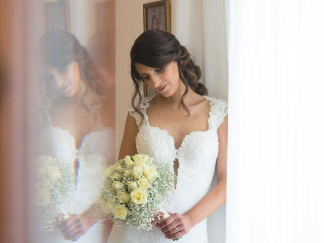 Il matrimonio di Alessio e Valentina a Ragusa, Ragusa 17