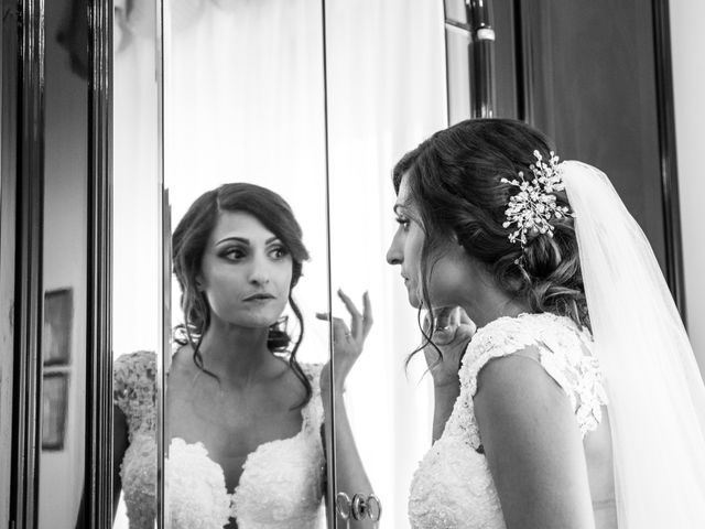 Il matrimonio di Alessio e Valentina a Ragusa, Ragusa 23