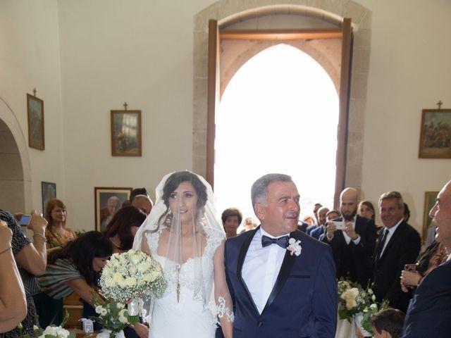 Il matrimonio di Alessio e Valentina a Ragusa, Ragusa 26