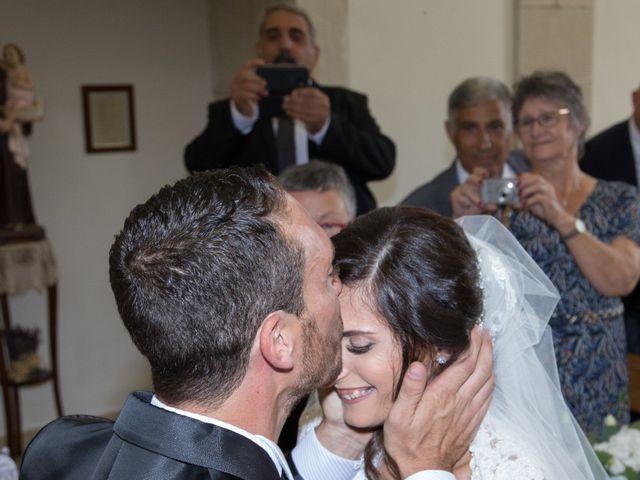 Il matrimonio di Alessio e Valentina a Ragusa, Ragusa 27