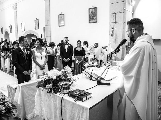 Il matrimonio di Alessio e Valentina a Ragusa, Ragusa 28