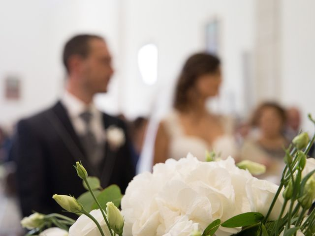 Il matrimonio di Alessio e Valentina a Ragusa, Ragusa 30