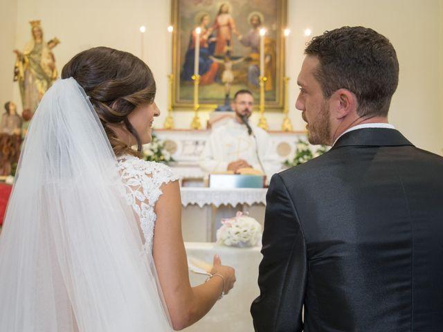 Il matrimonio di Alessio e Valentina a Ragusa, Ragusa 31